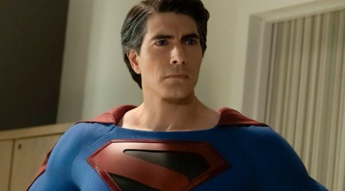 Crisi sulle Terre Infinite: Superman (Brandon Routh)