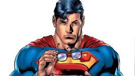 DC Comics: Prima occhiata a Superman che rivela la sua identità segreta