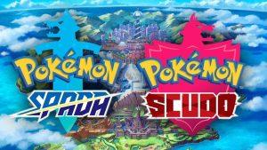 Pokémon Spada e Scudo: svelati tanti nuovi Pokémon