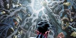 DC Comics: L'Universo DC affronta una minaccia peggiore delle Lanterne Nere