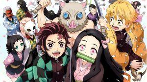 Demon Slayer è il secondo manga più venduto di Shueisha dopo One Piece