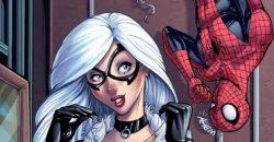 Marvel Comics: rivelata la vera ragione del matrimonio tra Spider-Man e Gatta Nera