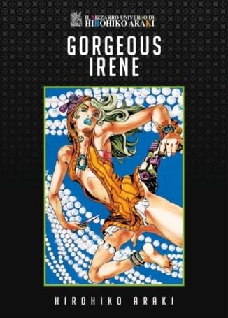 Gorgeous Irene Edizioni Star Comics