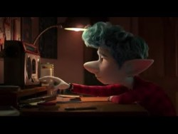Onward: Oltre la Magia, ecco il nuovo trailer del film Disney e Pixar, al cinema il 5 marzo 2020