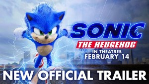 Sonic The Hedgehog: ecco il nuovo trailer del film!