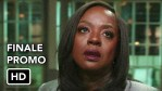 """How to Get Away With Murder 6x09 """"Are You The Mole?"""": trailer promo e sinossi del finale autunnale, svelati i segreti dietro l'omicidio di [SPOILER]?"""