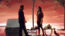 Avengers: Endgame, ecco la scena eliminata dell'incontro tra Tony e Morgan Stark - VIDEO
