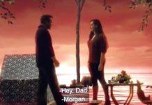 Avengers: Endgame, scena eliminata con Tony e Morgan Stark