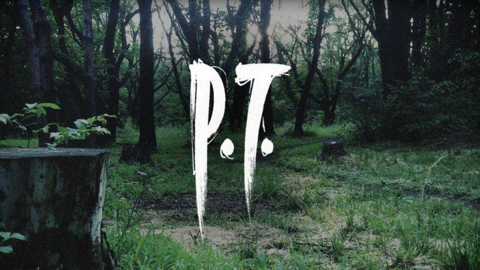 Hideo Kojima Horror - P.T.