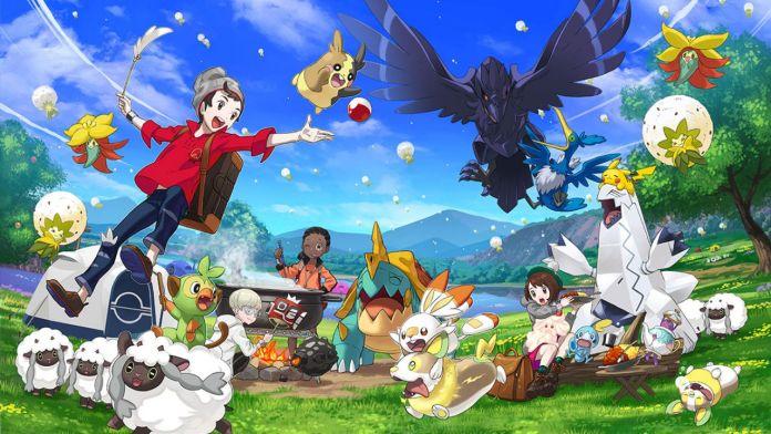 Pokémon #ThankYouGameFreak