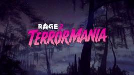 RAGE 2: disponibile l'espansione TerrorMania