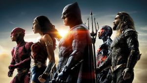 Justice League: le differenze tra la versione cinematografica e lo Snyder Cut