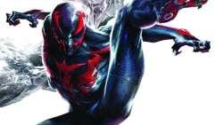 Marvel: Amazing Spider-man 2099 porta i lettori in un futuro mai visto prima