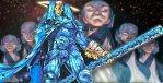 DC Comics: Chi è Tempus Fuginaut?