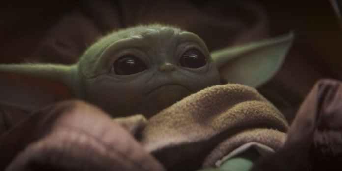 The Mandalorian, l'alieno è della stessa specie di Yoda