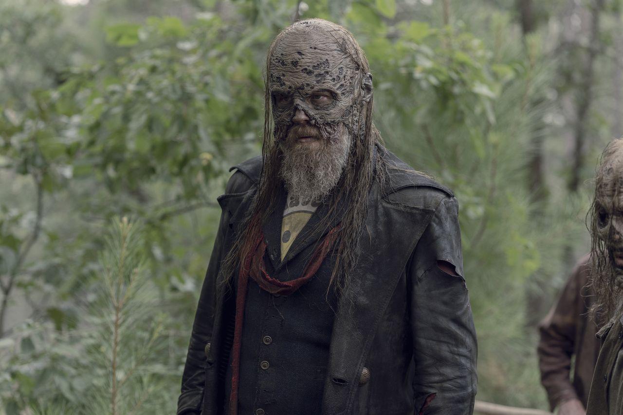 The Walking Dead 10×16: ABC ha già deciso quando andrà in onda il finale di stagione