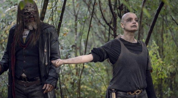 The Walking Dead 10 Alpha e Beta