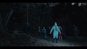 Titans: il regista mostra la Doom Patrol e altre immagini del finale della prima stagione mai andato in onda