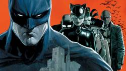 "DC Comics: Batman #85 contiene un ""fantastilione"" di easter eggs, dice Tom King"