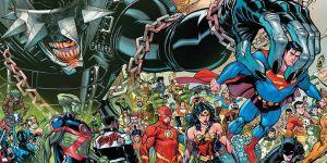 Svelato il vero significato dei Secret Six in Batman/Superman