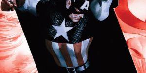 Marvel: il nuovo nemico di Capitan America è il suo personale Punisher