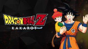 Dragon Ball Z Kakarot, rilasciati nuovi screenshot