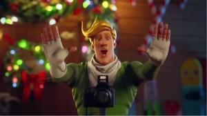 Fortnite 2: le novità, i leak dell'update 11.31 e il trailer dell'evento di Natale - LIVE