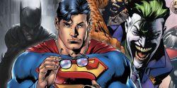 DC Comics: Joker ha la risposta più terrificante alla grande rivelazione di Superman