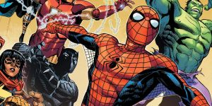 Marvel: INCOMING conferma che un vecchio eroe cosmico è stato riportato in vita