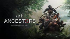 Ancestors: The Humankind Odyssey - disponibile anche per console