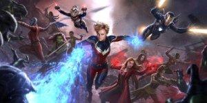 Avengers Endgame: Una scena importante è stata cambiata