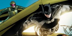 DC Comics: Tom King e le anteprime del suo ultimo Batman