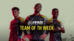 FIFA 20: nuovo Team of the Week per Ultimate  Team.