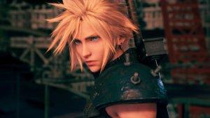 Final Fantasy VII Remake: demo in arrivo sul PS Store?