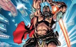 Marvel Comics: nel 2099 Conan diventa... cosmico?
