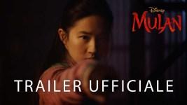 Mulan: il nuovo trailer e il poster del film Disney in live action