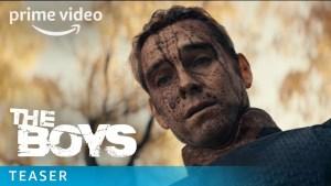 The Boys 2: ecco il primo trailer della serie di Amazon Prime Video