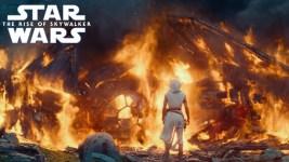 Star Wars: L'Ascesa di Skywalker, la storia di Rey in uno spot