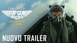 Top Gun: Maverick, il nuovo emozionante trailer del film con Tom Cruise