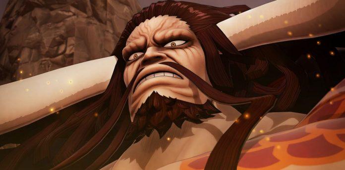 One Piece: Pirate Warriors 4 - Disponibile 27 marzo