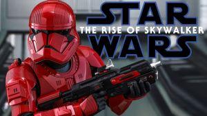 Star Wars: L'Ascesa di Skywalker, Fabio Rovazzi presta la voce a uno degli Stormtrooper