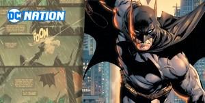 DC Comics: anteprima esclusiva per Batman #86