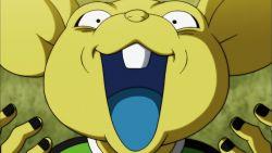 Dragon Ball Super: Toyotaro saluta l'anno del topo con uno sketch di Quitela