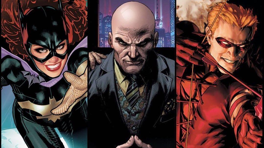 Titans 3 vedrà Lex Luthor, Roy Harper e Barbara Gordon come Oracolo?