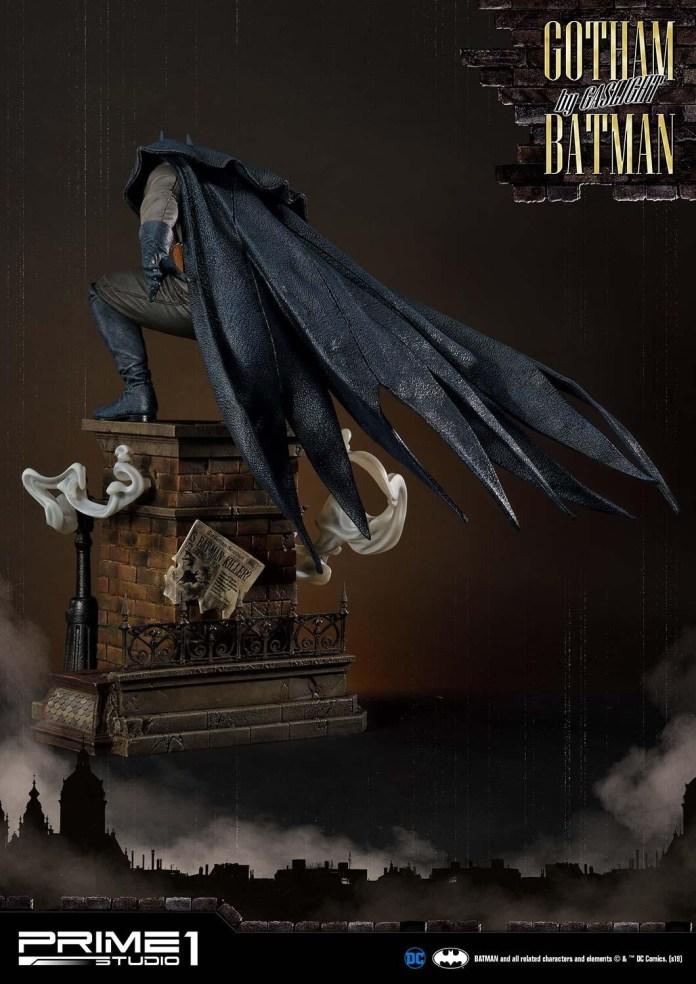 Batman Gotham Gaslight