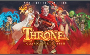Throne: I Guardiani di Kalesh