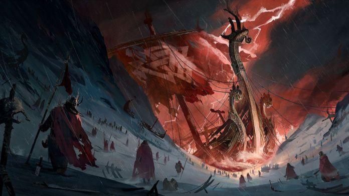 leak Assassin's Creed Ragnarok