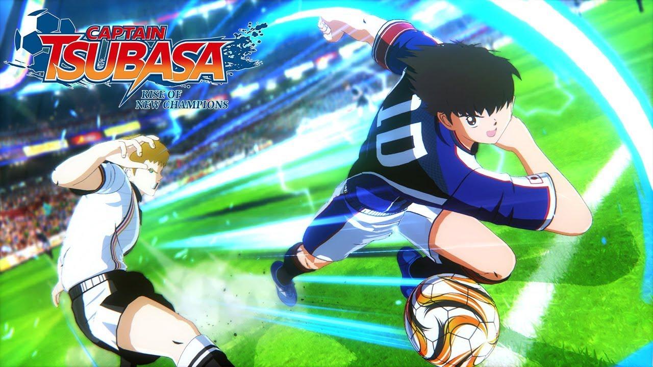 Captain Tsubasa: Rise of New Champions - glorioso ritorno di Holly & Benji!
