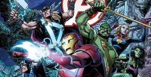 Marvel: Empyre rinomina una zona storica