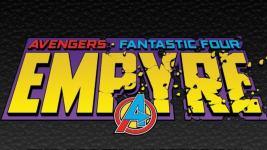 Marvel: Wolverine e Spider-Man si (ri)uniscono ai Fantastici Quattro